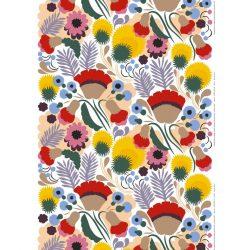 Ojakellukka 068407-101 HW cotton
